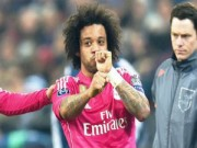 """Cup C1 - Champions League - Sao Real """"nã đạn"""" đẹp nhất lượt đi vòng 1/8 C1"""