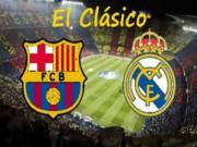 Tin bên lề bóng đá - El Clasico sẽ quyết định chức vô địch La Liga