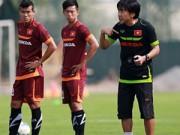 Bóng đá Việt Nam - Thầy Nhật lo đường xa
