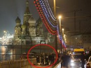 An ninh thế giới - Nhận dạng nghi phạm ám sát cựu Phó Thủ tướng Nga