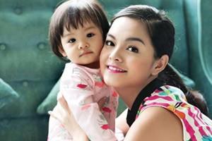 Phim - Phạm Quỳnh Anh: Cuộc sống thay đổi sau khi sinh con