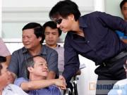 Bóng đá Việt Nam - Bầu Đức: Nếu HLV Miura dẫn dắt HAGL thì còn gì bằng