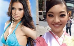Người mẫu - Hoa hậu - 8 nhan sắc hoa hậu khiến dư luận bất mãn vì...xấu