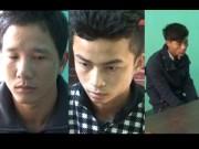 Video An ninh - Triệt phá băng cướp đường nguy hiểm tại Quảng Bình