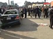 Video An ninh - Đánh bom đẫm máu gần Tòa án Tối cao Ai Cập