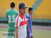 Bóng đá Việt Nam - Cựu HLV phó tuyển VN chính thức mất việc ở Cần Thơ