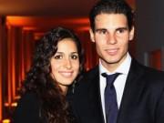 Tennis - Tin HOT 3/3: Nadal muốn cưới vợ, sinh con