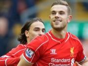 Bóng đá Ngoại hạng Anh - Liverpool hồi sinh ở NHA: Công lớn của hàng tiền vệ