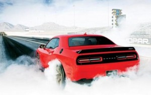 Xe xịn - Hơn 2000 xe Hellcat bị triệu hồi do rò rỉ nhiên liệu