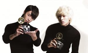 Hai mảnh Super Junior gửi thông điệp bí ẩn trong clip mới
