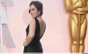 Cú lừa ngoạn mục của sao nữ Tây Ban Nha tại Oscar
