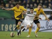 """Bóng đá - Dresden - Dortmund: Ngày của """"kép phụ"""""""