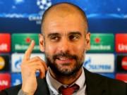 Bóng đá - Guardiola phũ phàng từ chối Man City và Barca