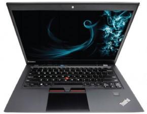 Thời trang Hi-tech - Lenovo tung dòng ultrabook ThinkPad X1 Carbon mới