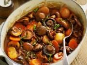 Ẩm thực - 7 gợi ý cho món ăn từ nấm thêm ngon và lạ miệng