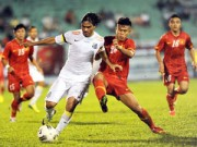 Bóng đá Việt Nam - Bản quyền truyền hình vòng loại U23 Châu Á: Chưa có tiền lệ