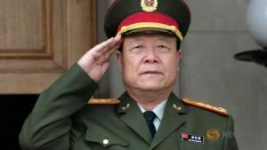 Tin tức trong ngày - TQ đang bủa lưới bắt thêm một thượng tướng quân đội?