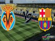 Bóng đá - Villarreal – Barca: Khó báo thù