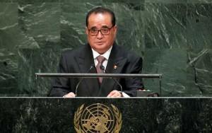 """Thế giới - Ngoại trưởng Triều Tiên """"dọa"""" tấn công phủ đầu Mỹ"""