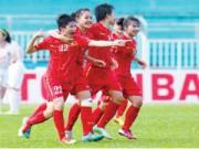 Bóng đá - Trẻ hóa ở giải vô địch bóng đá nữ quốc gia