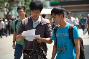 """Giáo dục - du học - Tuyển sinh ĐH-CĐ 2015: Trường """"top"""" có nhiều quy định xét tuyển riêng"""
