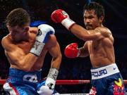 Thể thao - Pacquiao thách đấu Mayweather vì con cái