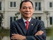 """Tài chính - Bất động sản - Tài sản """"khủng"""" của tỷ phú giàu nhất Việt Nam"""