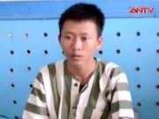 Video An ninh - Nhậu say, 9X gây hấn chém người trọng thương