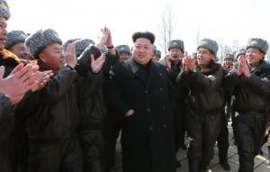 Thế giới - Triều Tiên: 14 phi công hy sinh khi phóng tên lửa