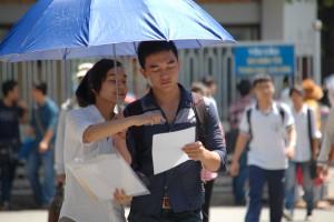 """Giáo dục - du học - Kỳ thi THPT quốc gia 2015: Chuyên gia """"mách nước"""" chọn môn thi để tăng cơ hội trúng tuyển"""