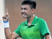 Các môn thể thao khác - Tin HOT 4/3: Hoàng Nam vào tứ kết giải trẻ thế giới