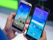Điện thoại - So kè HTC One M9 và Samsung Galaxy Note 4