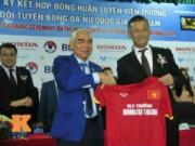 Bóng đá - HLV Nhật Bản muốn nâng tầm đội tuyển nữ Việt Nam