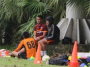 """Bóng đá Việt Nam - U23 Việt Nam: HLV Miura đau đầu vì """"bão chấn thương"""""""
