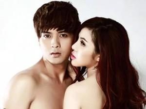 """Ca nhạc - MTV - Hồ Quang Hiếu gây sốt vì ảnh nóng bỏng với """"bạn gái"""""""