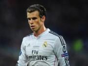 """Bóng đá Tây Ban Nha - Bale tịt ngòi 7 trận: """"Cơn lốc"""" thành """"gió thoảng"""""""