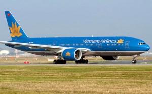 Tin tức trong ngày - Máy bay VNA gặp sự cố ở sân bay Trung Quốc