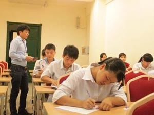 Những điều cần biết về tuyển sinh đại học, cao đẳng