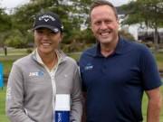 """Thể thao - Thần đồng golf Lydia dần hóa """"cỗ máy kiếm tiền"""""""