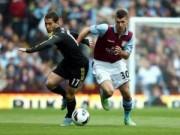 Bóng đá Ngoại hạng Anh - West Ham - Chelsea: 90 phút mệt nhoài