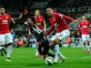Bóng đá - Newcastle - MU: Thần tài gõ cửa
