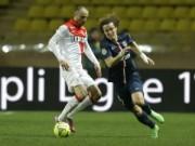 Bóng đá - PSG - Monaco: Dễ dàng ngoài sức tưởng tượng