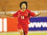 """Bóng đá - Giải Vô địch Bóng đá nữ 2015: """"Nữ tướng"""" đọ tài"""