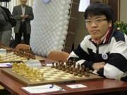 Thể thao - Thách thức từ kỳ thủ gốc Trung Quốc
