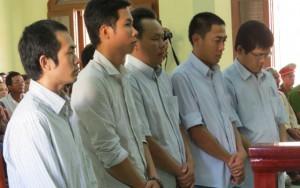An ninh Xã hội - Đã có lịch xét xử vụ 5 công an đánh chết người ở Phú Yên