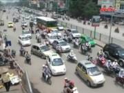 Video An ninh - 97% doanh nghiệp taxi tại Hà Nội đăng ký giảm giá cước