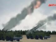 Video An ninh - Hàn Quốc cảnh báo, Triều Tiên sẵn sàng bắn thử tên lửa tầm trung
