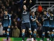 Bóng đá Ngoại hạng Anh - Tiêu điểm Big 5 NHA V28: Giành giật Top 4