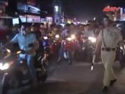 Video An ninh - Đề xuất tịch thu phương tiện vi phạm giao thông