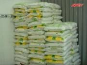 An ninh Kinh tế - Tiêu dùng - Phát hiện cơ sở sản xuất 8700kg phân bón rởm